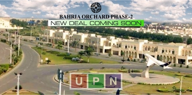Bahria Orchard Phase 2 New Deal to be Announced Soon – Details and Updates