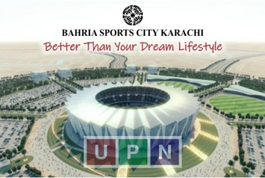 Bahria Sports City