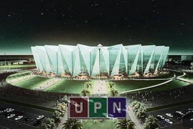 Bahria Sports City