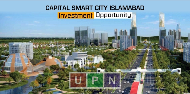 Capital Smart City Islamabad – Updated Report and Investment Opportunity