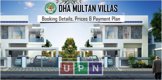 DHA Multan Villas Booking Details, Plots Prices, Balloting Update and Payment Plan