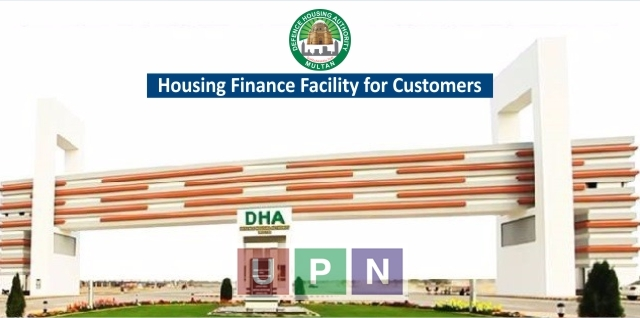 DHA Multan Customers to be facilitated with Housing Finance Loan