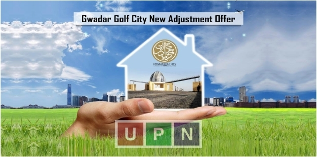 Gwadar Golf City Adjustment Offer for Golf-facing Plots Holders – Latest Update