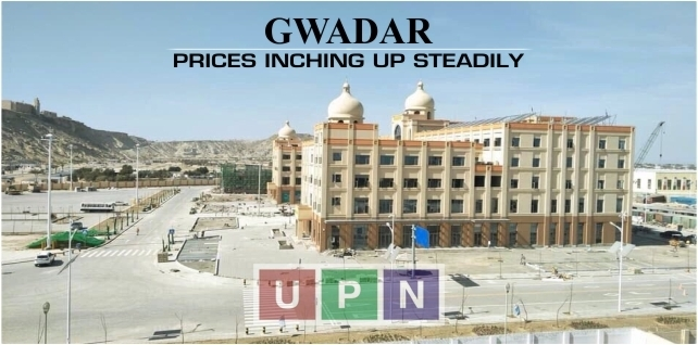 Gwadar Prices Inching Up Steadily – Reasons and Facts about Gwadar
