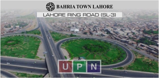Bahria Town Lahore and Lahore Ring Road SL-3 Crossover – The Impact