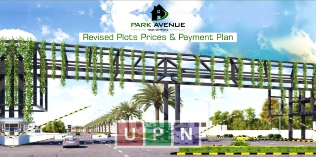 Park Avenue Housing Scheme Plots Prices Increased and Future Projects