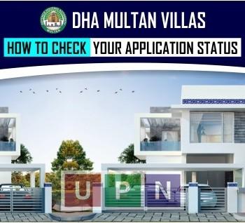 DHA Multan Villas Cell