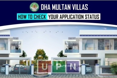 DHA Multan Villas Cell