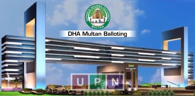 DHA Multan Location Ballot for Phase 1 – Important Notice for Files Holders