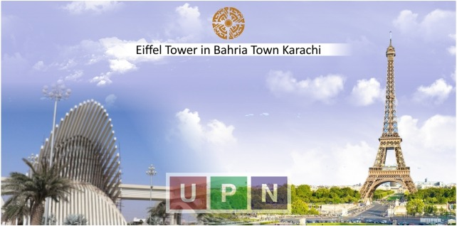 Eiffel Tower Development Started in Bahria Sports City Precinct 37 – Latest Update