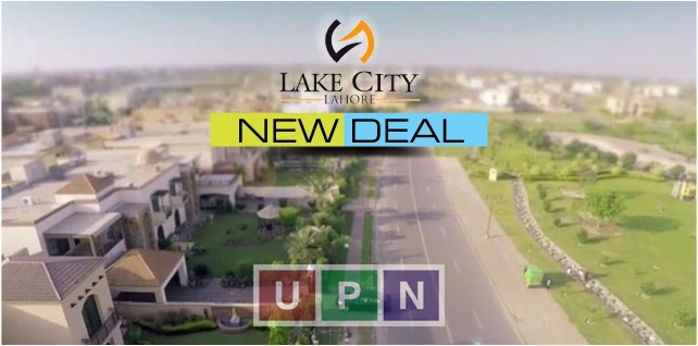 Lake City Lahore New Deal of 5 Marla (Sports City) – Why to Invest?