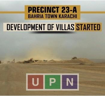 Precinct 23A Villas