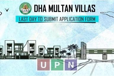 DHA Multan Villas