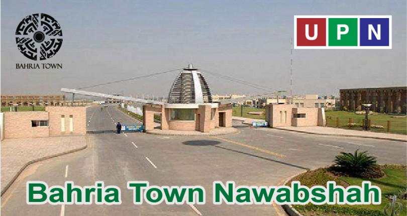 Bahria Town Nawabshah A Golden Investment Opportunity