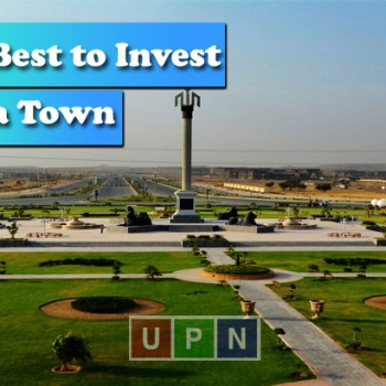 Which is Best to Invest, Bahria Town Lahore, Karachi, or Islamabad