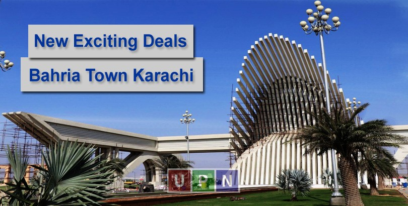 New Exciting Deals of Plots, Villas, & Apartments in Bahria Town Karachi – Latest Updates
