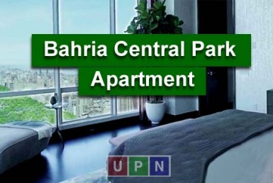 Bahria Town Extends The Booking Date of Bahria Central Park Apartments