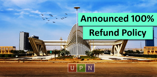 Bahria Town Karachi Announced 100% Refund Policy for Disputed Files – Latest Update