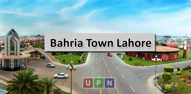 5 Marla Plots For Sale in Bahria Town Lahore