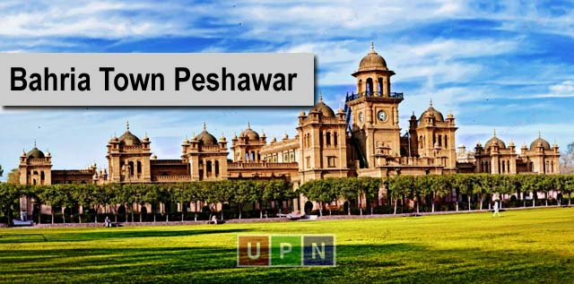 Why Invest in Bahria Town Peshawar?