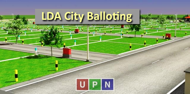 LDA City Lahore Balloting Date, Latest Prices, & Development Update