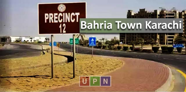 Precinct 12 – An Overview of the Most Popular Area of Bahria Town Karachi