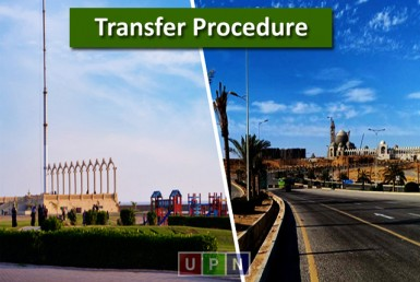 Property Transfer Procedure in Bahria Town - Complete Details & Guideline