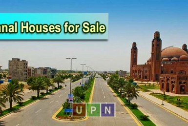 1 Kanal Houses for Sale in Bahria Town Lahore