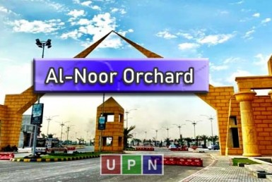Al-Noor Orchard- Plots For Sale At Affordable Rates