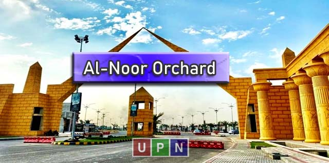 Al- Noor Orchard- Plots For Sale At Affordable Rates