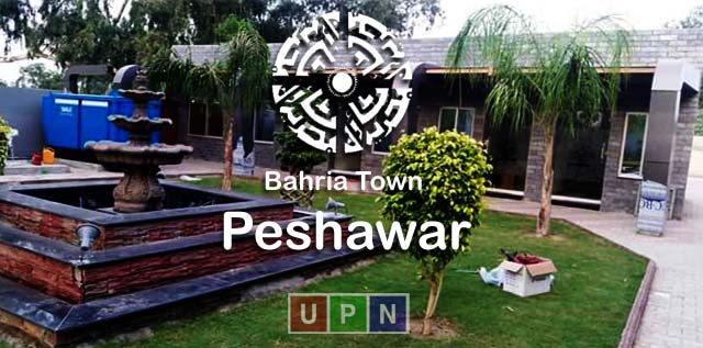 Bahria Town Peshawar Property Scope for Future