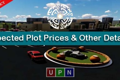 Bahria Town Peshawar - Expected Plot Prices & Other Details