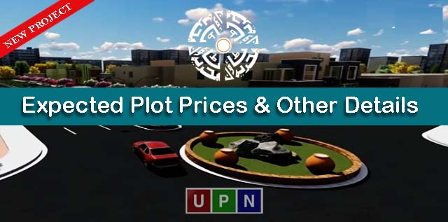 Bahria Town Peshawar – Expected Plot Prices & Other Details