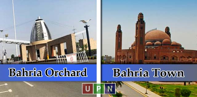 Bahria Town Lahore Or Bahria Orchard Lahore – Which is best for Investment