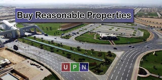 Buy Reasonable Properties in Bahria Town Karachi