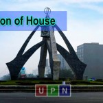 Construction of House in Bahria Town Lahore