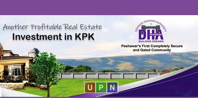 DHA Peshawar – Another Profitable Real Estate Investment in KPK