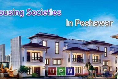 New Housing Societies in Peshawar For Profitable Investment
