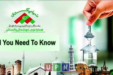 Naya Pakistan Housing Scheme Phase 2
