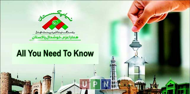 Naya Pakistan Housing Scheme – All You Need To Know