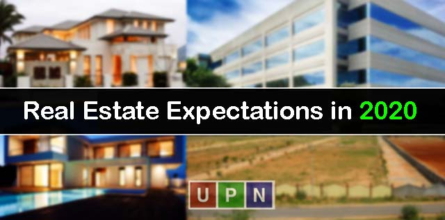 Pakistan Real Estate Expectations in 2020