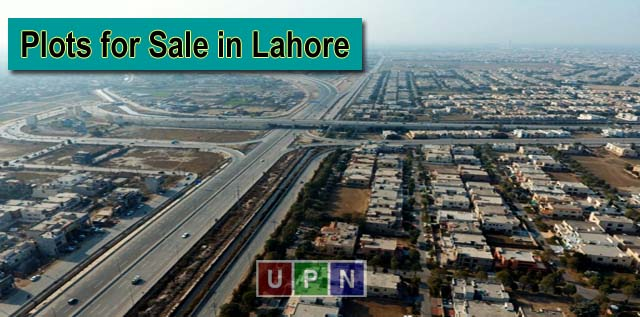 Residential Plots for Sale in Lahore