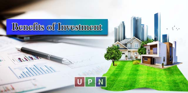 Benefits Of Investment In Real Estate