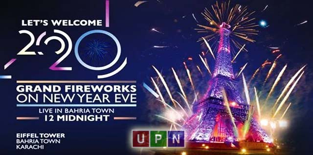 Top Venues to Be A Part of New Year Celebrations in Karachi