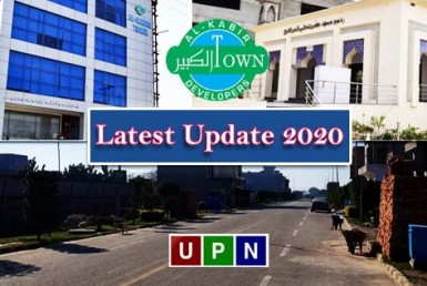 Al-Kabir Town Phase 1 & Phase 2