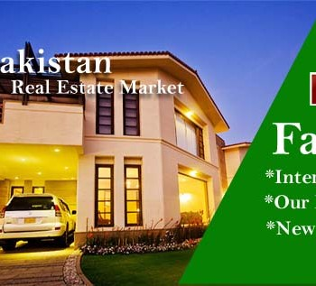 Factors Effect on Real Estate of Pakistan Market