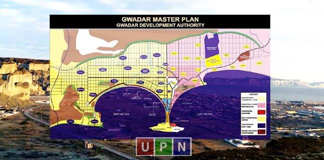 Gwadar Master Plan 2019 Complete Details