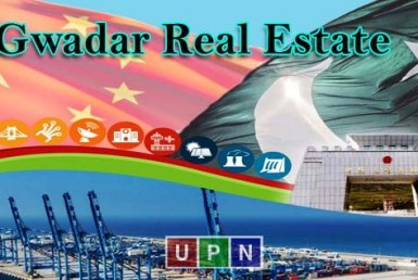 CPEC Gwadar Real Estate - All Latest Updates
