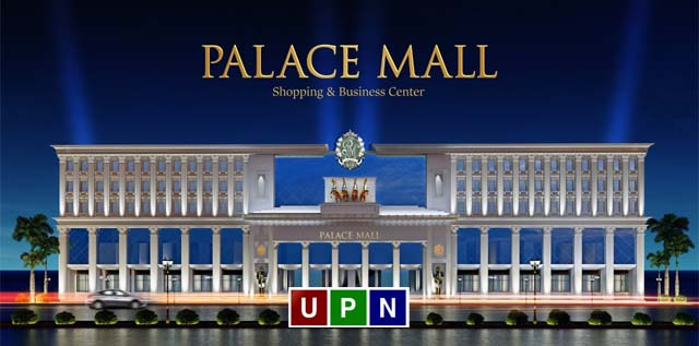 Palace Mall – A Business & Commercial Center by Q- Links Developers – Etihad Town Lahore