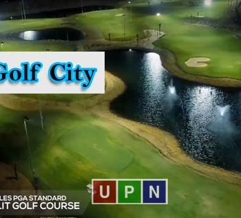Plots in Bahria Golf City